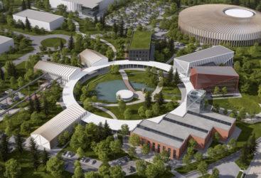 30 milliárdból épül a tudományos és innovációs park a dunántúli városban