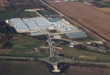 Tudományos és Technológiai Park címet kapott a Miskolc Déli Ipari Park